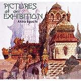 展覧会の絵 Pictures at an Exhibition