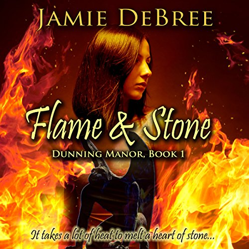 Flame & Stone: Dunning Manor, Book (Flame Snake)