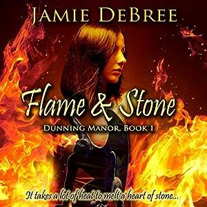 Flame & Stone Audiobook
