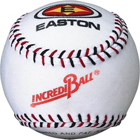 Easton Incrediball - Pelota de béisbol Softball Deportes al aire ...