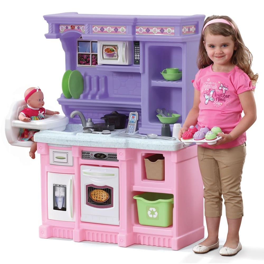 Step2 Little Bakers Kitchen Playset by Step2 (Image #2)