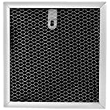 Charcoal Lint Screen Filter for Ecoquest Fresh Air