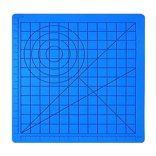 Estera de silicona para impresión 3D Dibujo impresora Pluma ...