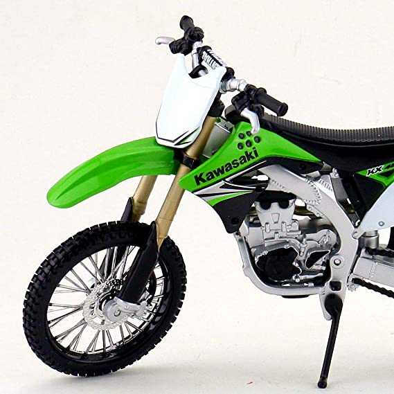 Amazon.com: Greensun - Moto de motocicleta de escala 1:12 ...
