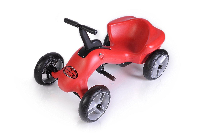 Power Pumper: Pumper Car Junior