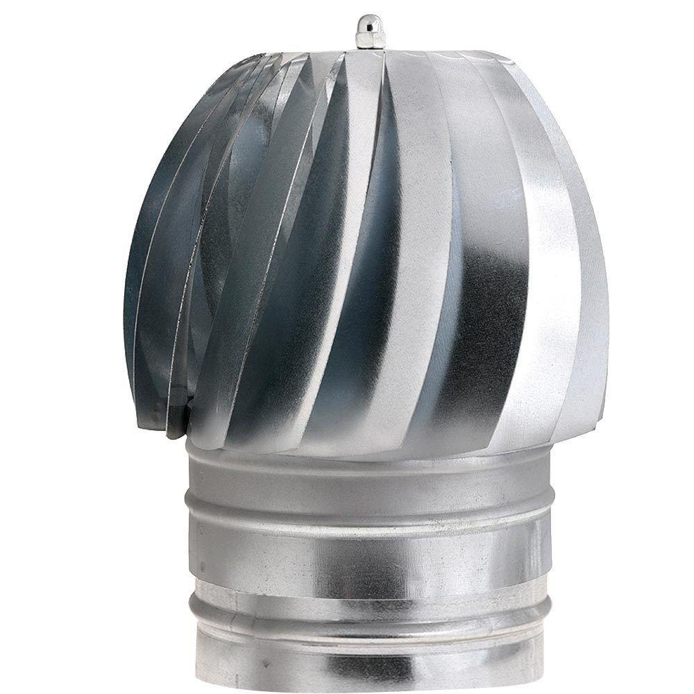 Salle De Bain Mur Noir ~ wolfpack 22011132 extracteur galvanis pour po le 200mm amazon fr