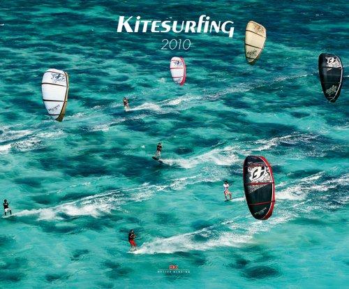Kitesurfing 2010