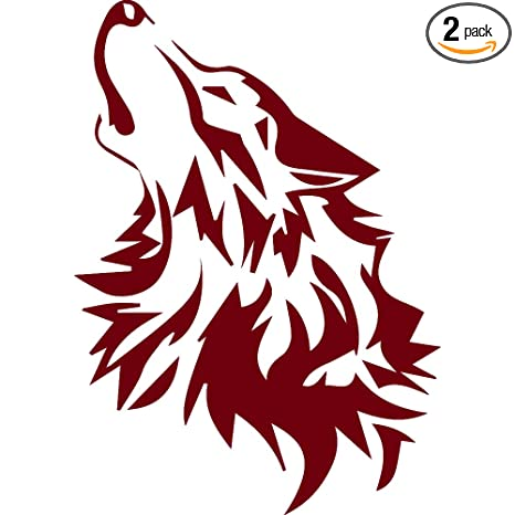 Vinyl Sticker Waterproof Decal GT Graphics Indian Warriror