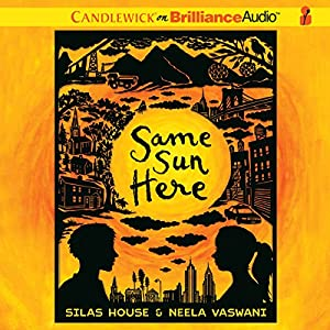 Same Sun Here Audiobook