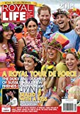 Royal Life Magazine - Issue 39: The Duke and Duchess of Sussex Make New Friends Down Under | Sealed with a kiss - Princess Eugenie's Royal Wedding