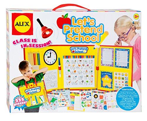 School Kit: Amazon.com