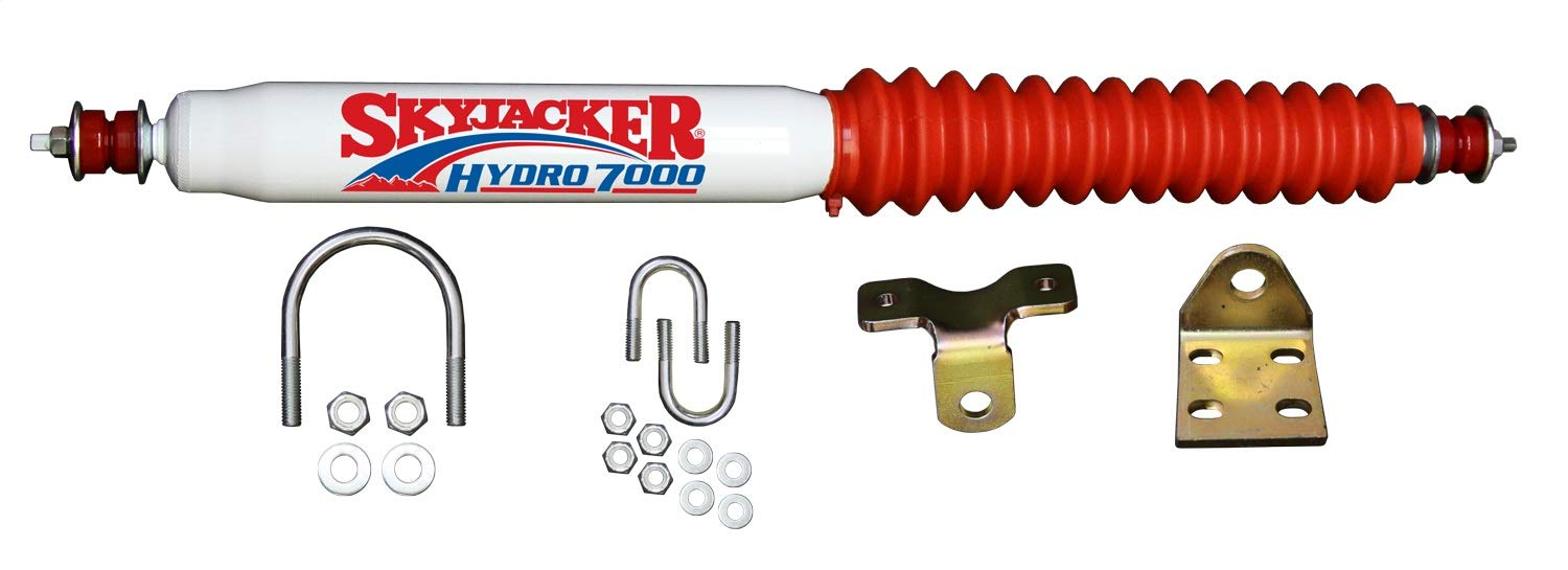 Skyjacker 7100 Steering Stabilizer Single Kit
