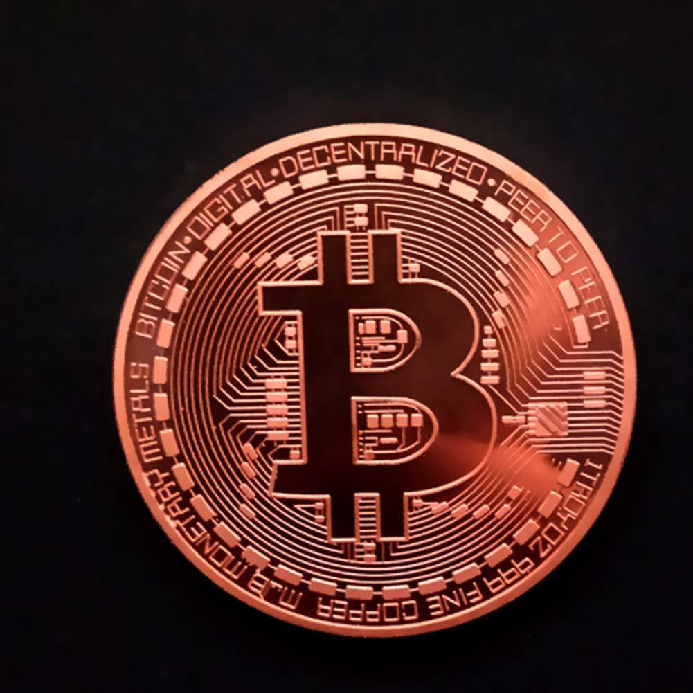 collettore di monete bitcoin)