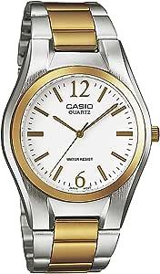 ساعة كاسيو رجاليةMTP1253SG-7ADF