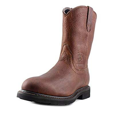 Ariat Young Style Groundbreaker PullOn Mens Factory Outlet