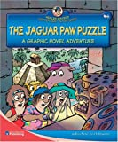 The Jaguar Paw Puzzle, Erica Farber and J. R. Sansevere, 0769647650