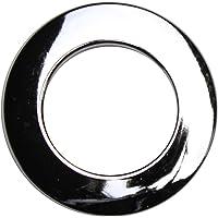 Stoffösen für 33mm Stoffloch - Hightech Kunststoff - Made in Germany - verschiedene Farben - Auch für dicke Stoffe geeignet - 10 Stück