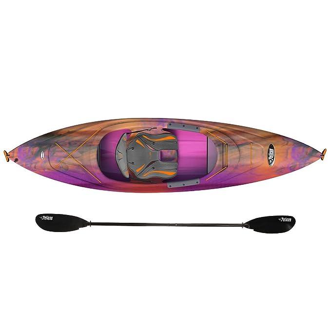 Pelican Athena 100X Kayak Review