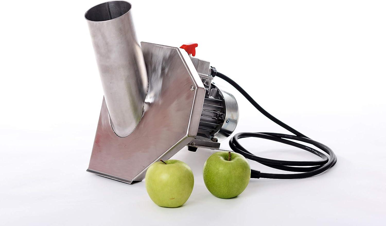 Electric Fruit Crusher ESE-018 – Apple Mill, Fruit Grinder, scratter, pulper
