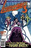Legionnaires Three #1