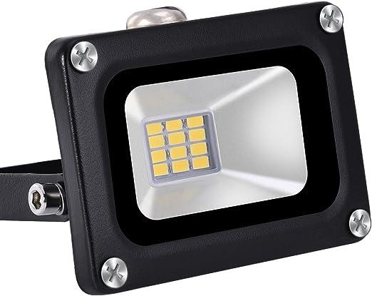 DEL de Projecteurs Phares Projecteur Puissant 50 w 100 W 200 W SMD extérieur 220 V ip67 RGB