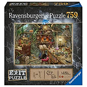 Ravensburger 19952 Exit 3 Cucina Delle Streghe