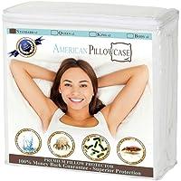 Amazon Best Sellers Best Bed Pillow Protectors