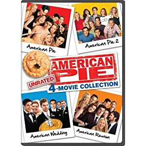 American Pie 4-Movie Collection | NEW Comedy Trailers | ComedyTrailers.com