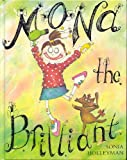 Mona the Brilliant, Sonia Holleyman, 0385309074