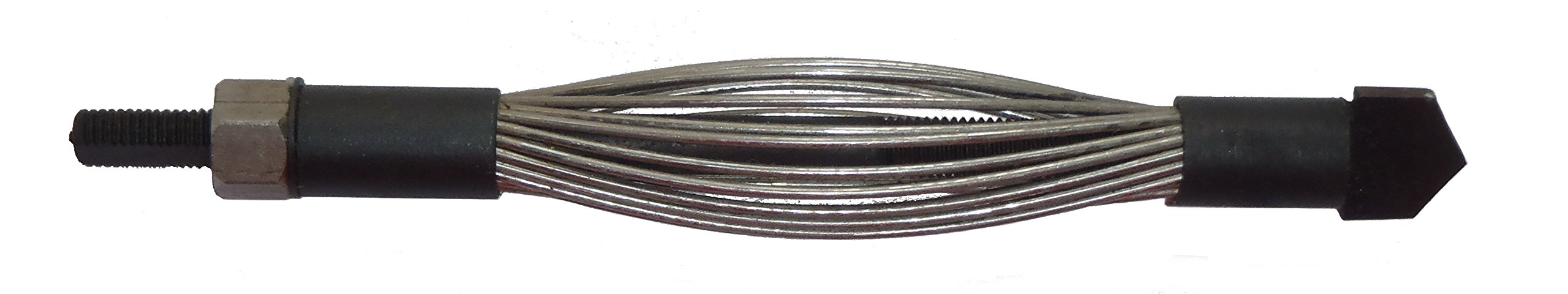John R. Robinson - Adjustable Cutting & Buffing Tool W/Drill Tip