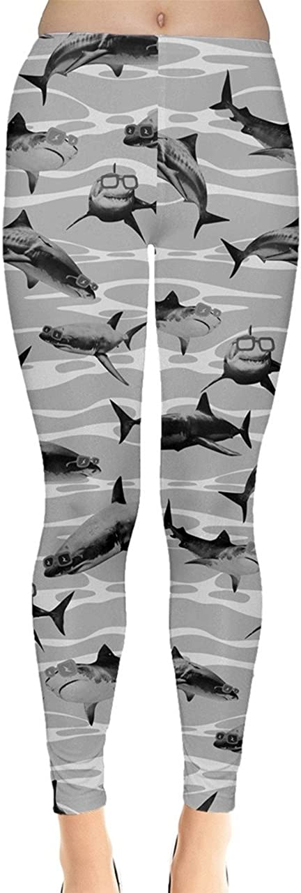 The Best Shark Tights