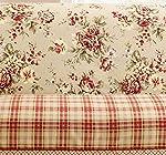 Sure Fit Lexington T-Cushion Chair Slipcover