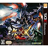 Monster Hunter Double Cross (Japan import)