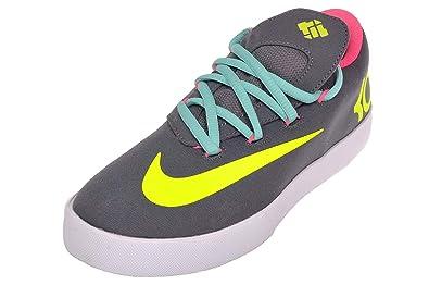 d5f3c1d0d136 Nike KD Vulc PRE School Kids Shoes 684166-004 (2Y)
