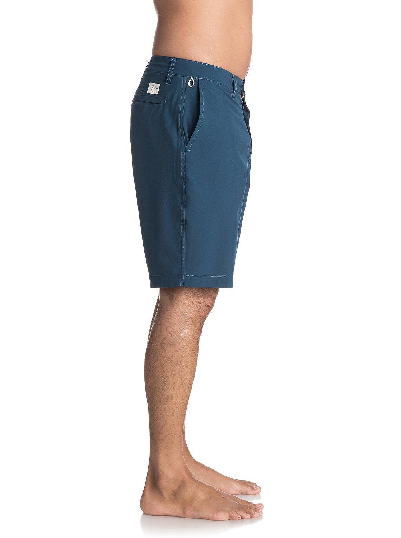 Quiksilver Waterman Mens Vagabond 2 Hybrid Shorts