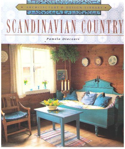 Scandinavian Country (Architecture and Design Library)