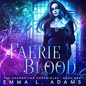 Faerie Blood Hörbuch