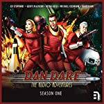 Dan Dare: The Audio Adventures - Season 1 | Richard Kurti,Bev Doyle,James Swallow,Marc Platt,Patrick Chapman,Colin Brake,Imran Ahmad