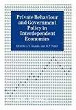 Policy Issues for Interdependent Economics 9780198283256