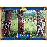 1775 - Rebellion
