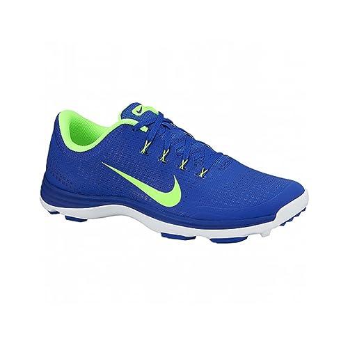 1dbfa604ac7f NikeGolf Men s Lunar Cypress High Performance Golf Shoe