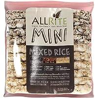 Allrite Mini Mixed Organic Rice Cakes