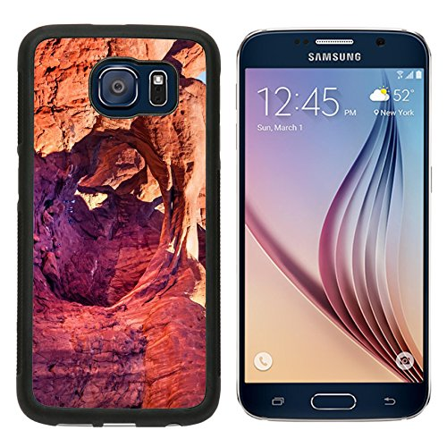 msd-premium-samsung-galaxy-s6-aluminum-backplate-bumper-snap-case-double-arch-windows-section-arches