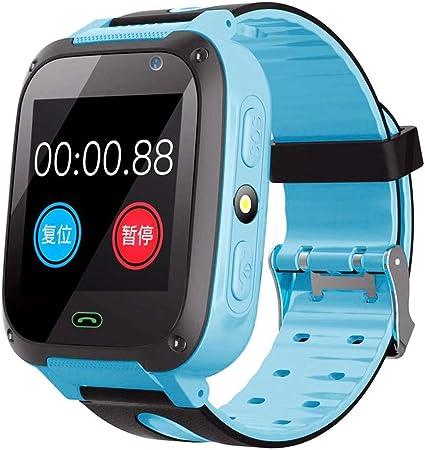 Amazon.com: Bewinner Kids Smartwatch Touch Screen Watch ...
