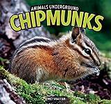 Chipmunks, Emily Sebastian, 1448850584