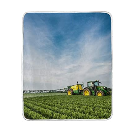 Elegant Image Unavailable. Image Not Available For. Color: YOHHOY John Deere Home  Decor ...