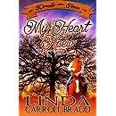 My Heart Knew (Dorado, Texas Book 3)