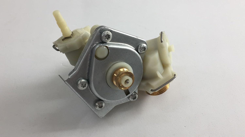 RECAMBIOS DREYMA Cuerpo Agua Calentador Caldera Gas JUNKERS C.O. 8738710121, 8707006286. con Venturi