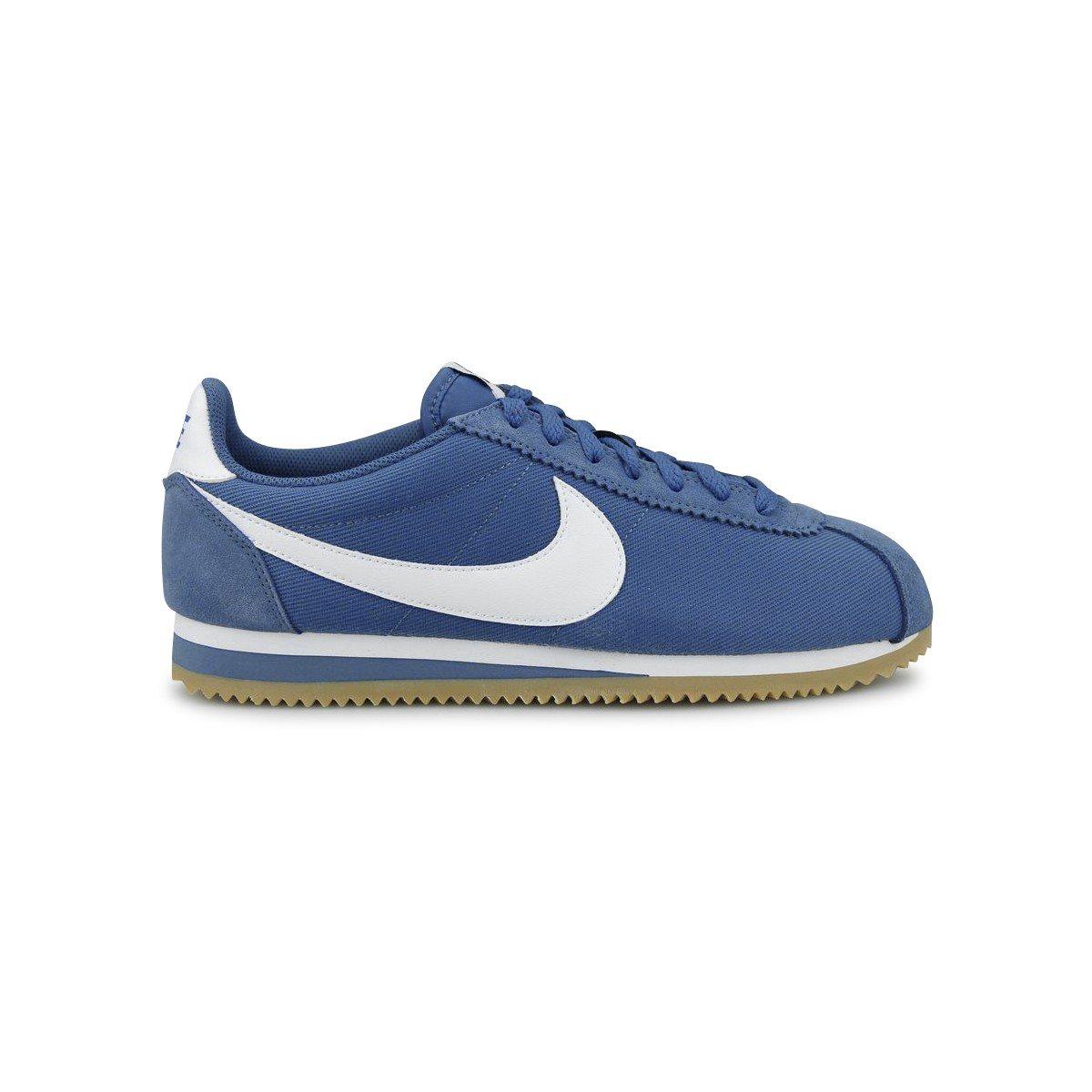 Nike 4488, Herren Leichtathletikschuhe  43 EU|Blau