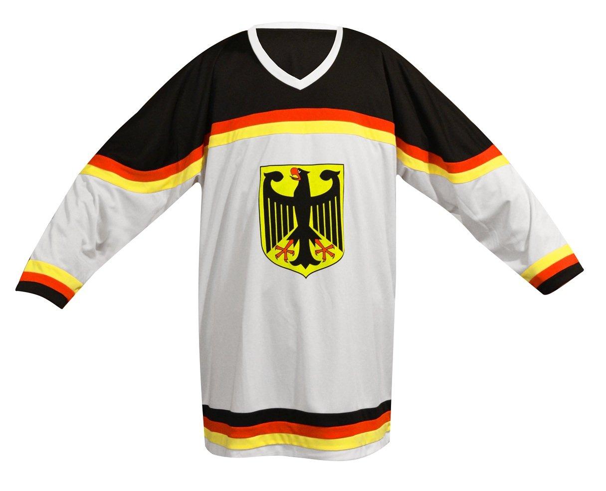 SportTeam Hockey su Ghiaccio Shirt de